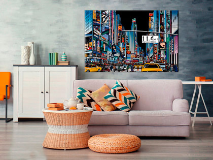Cuadro Nueva York (bfl50262273)