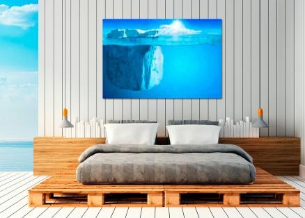 Cuadro iceberg (bfl50345538)