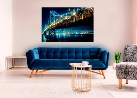Cuadro San Francisco (bfl50509350)