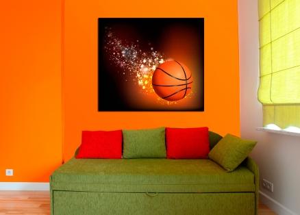 Cuadro basquet (bfl53764307)