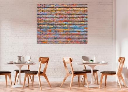 Cuadro muro color (bfl62403381)
