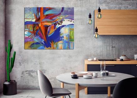 Cuadro abstracto (bfl65249990)