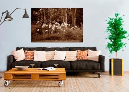 Cuadro bosque romantico (bgca0953)