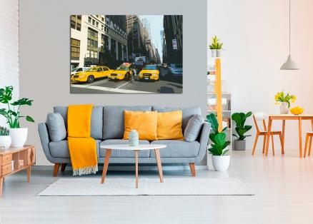 Cuadro Manhattan Nueva York (bgca3189)