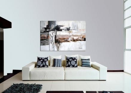 Cuadro arte abstracto (bjlp008)