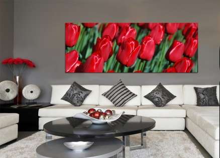Cuadro flores (bme160094)