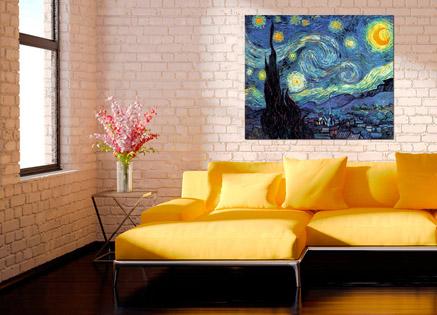 Cuadro Van Gogh (bme050102)