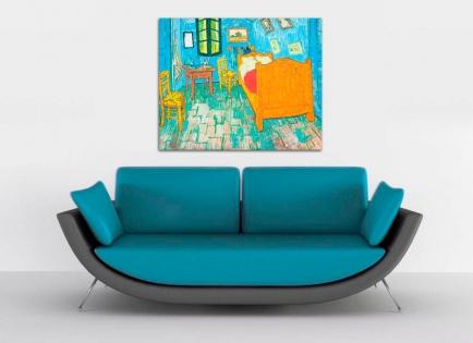 Cuadro Van Gogh (bme050103)