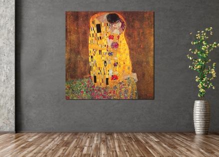 Cuadro Klimt (bme053501)