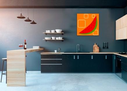 Cuadro cocina (bme073005)