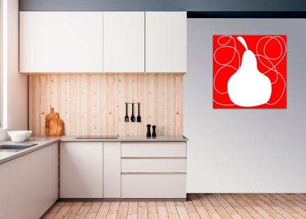Cuadro cocina (bme073014)
