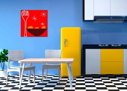 Cuadro cocina (bme073023)