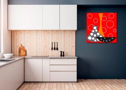 Cuadro cocina (bme073024)
