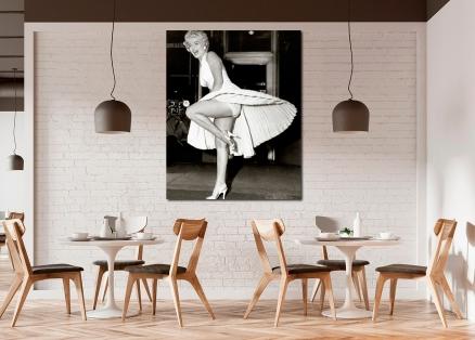 Cuadro Marilyn (bme087012)