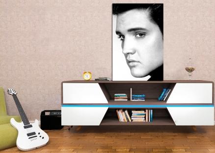 Cuadro Elvis Presley (bme160193)