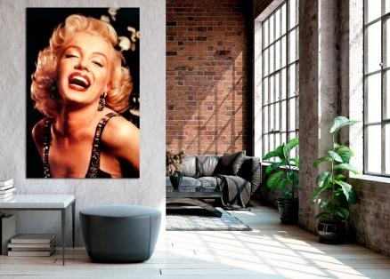 Cuadro Marilyn Monroe (bme160194)