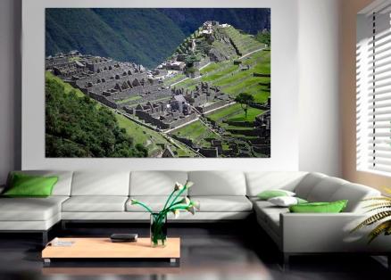 Cuadro Peru (bme170145)