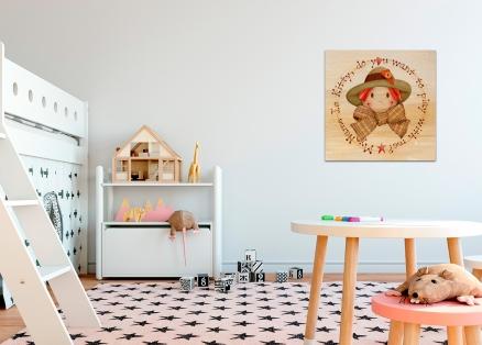 Cuadro infantil (bme190004)