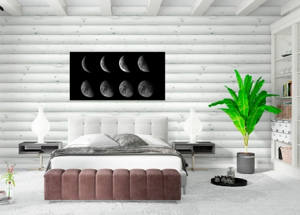 Cuadro fases lunares (bme190026)