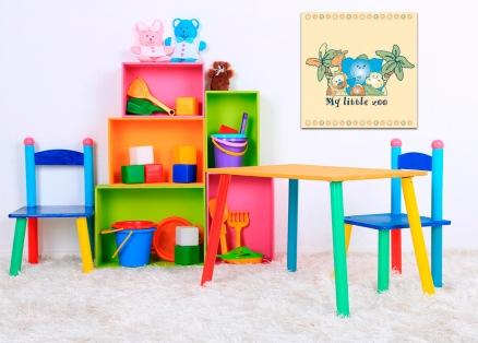 Cuadro infantil (bme190035)