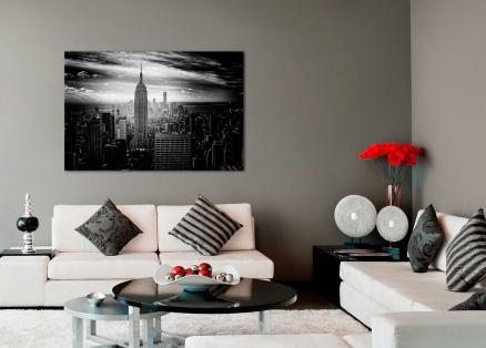 Cuadro vista de Nueva York (bpx0034)