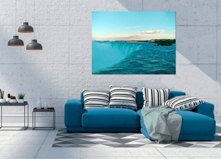 Cuadro cataratas del Niagara (bpx0318)
