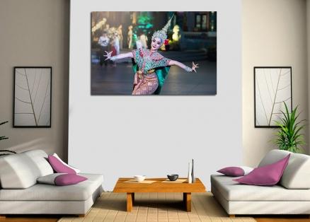Cuadro bailarina (bpx0533)