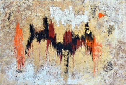 Cuadro abstracto (bdga088)