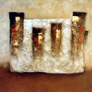 Cuadro abstracto (bdga063)