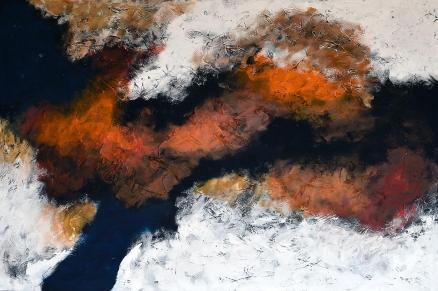 Cuadro abstracto (bdga066)