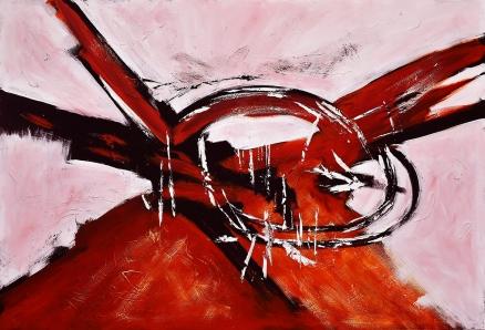 Cuadro abstracto (bdga147)