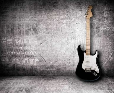 Cuadro guitarra (bfl40208976bis)