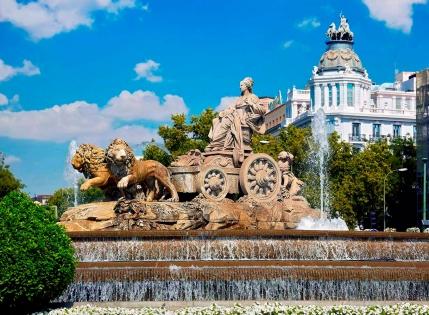 Cuadro Madrid (bfl49263044)