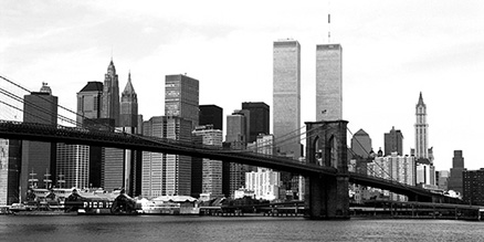 Cuadro World Trade Center Nueva York (bgca1382)
