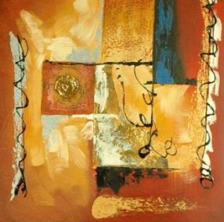 Cuadro abstracto (bib10130502)