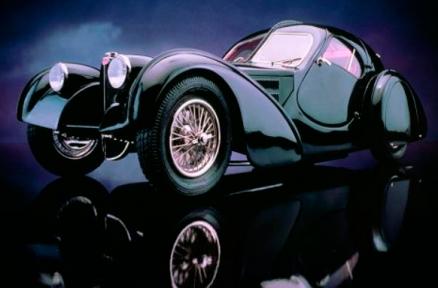 Cuadro coche (bme4084005)