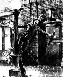Cuadro Gene Kelly (bme087019)