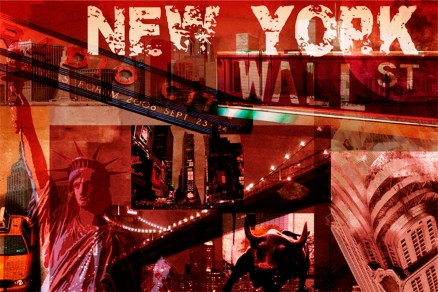 Cuadro Nueva York (bme190080)