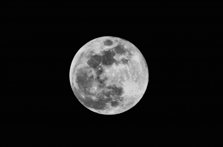 Cuadro Luna (bpx0338)