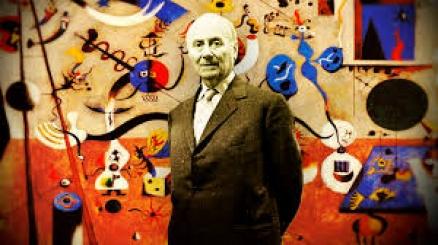 Joan Miró artista